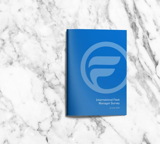 Cover-Fleet-logistics  creo-media GmbH Hannover