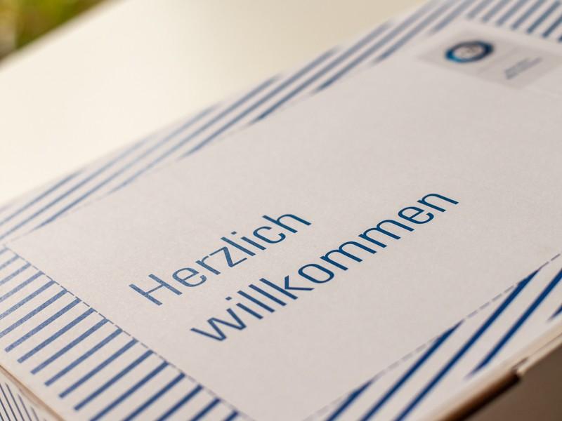 Portfolio Kieler Woche 2 | creo-media GmbH Hannover