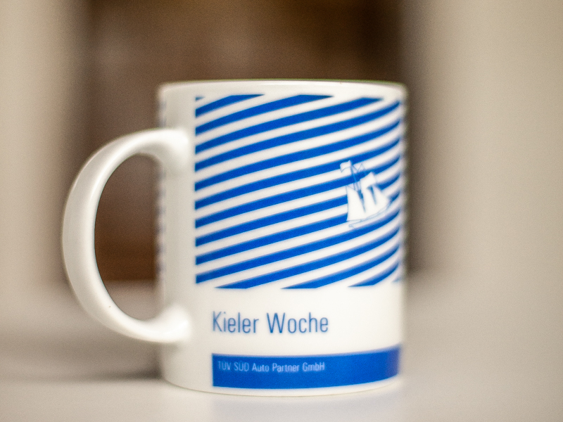 Portfolio Kieler Woche 6 | creo-media GmbH Hannover