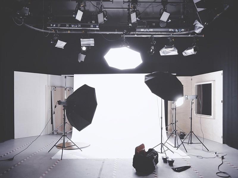 Foto-Shooting für Produkte, Portraits und Veranstaltungen