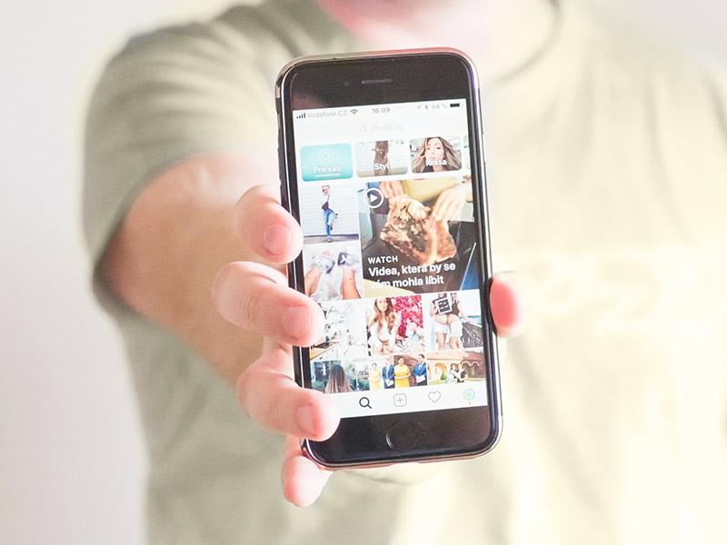creo-media macht Kampagnen online, digital und auf Social Media