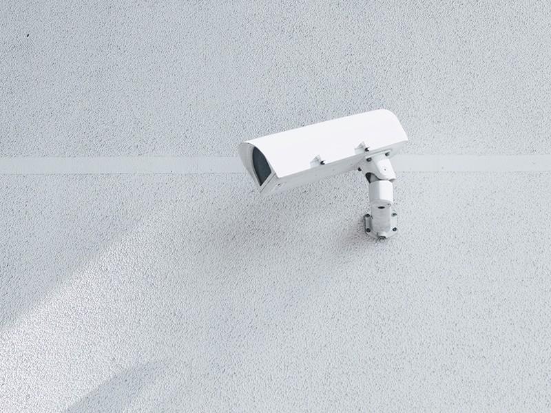 Datenschutz creo-media Überwachungskamera
