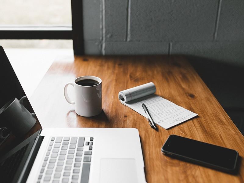 Schulungen im Home-Office oder von überall – einfach online