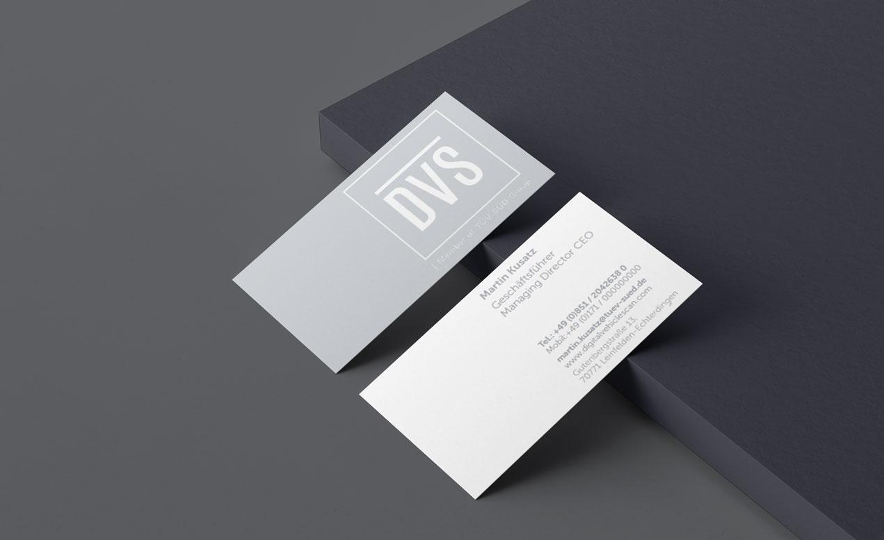 DVS-Redesign1 visitenkarte  creo-media GmbH Hannover