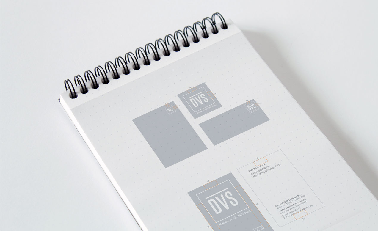 DVS-Redesign2 notizblock logo  creo-media GmbH Hannover