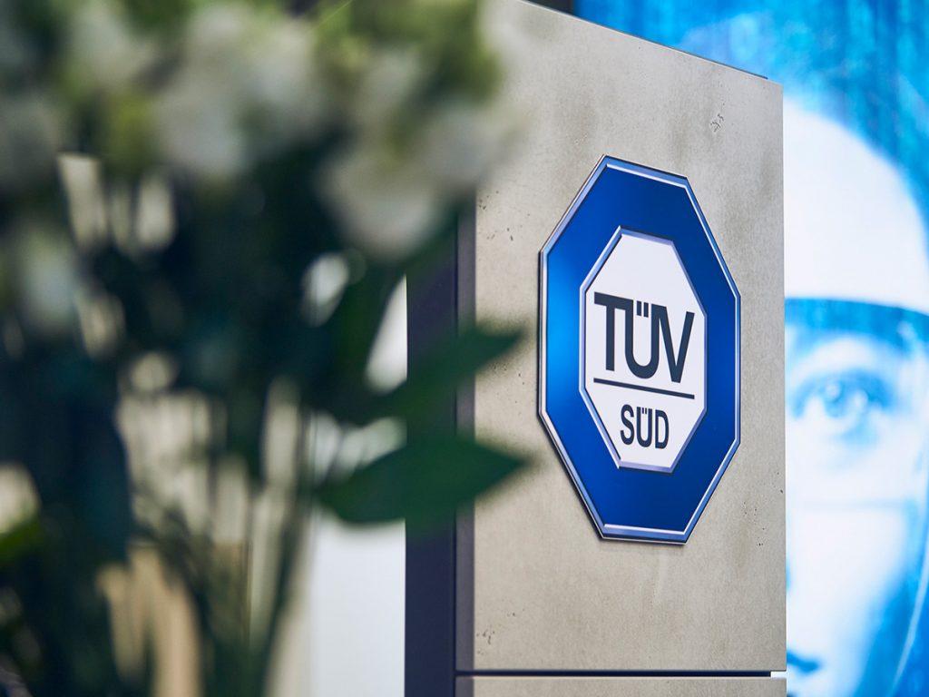 veranstaltungsdesign für tuev sued |creo-media GmbH Hannover