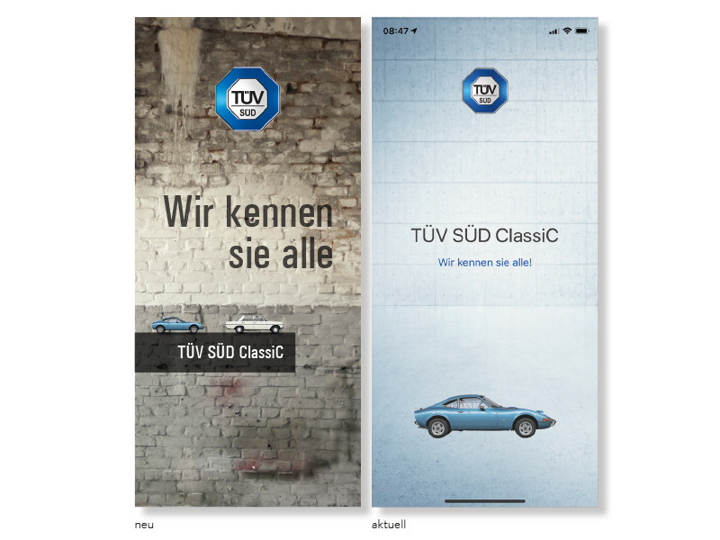 tuev-sued-ClassiCApp4  creo-media GmbH Hannover
