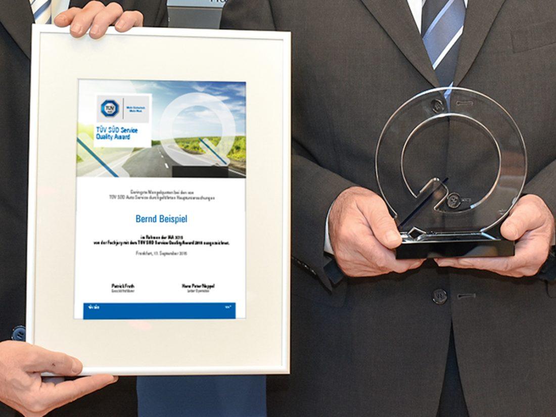 tuev-sued-IAA-02  creo-media GmbH Hannover