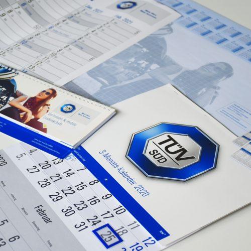 tuev-sued-kalender1  creo-media GmbH Hannover