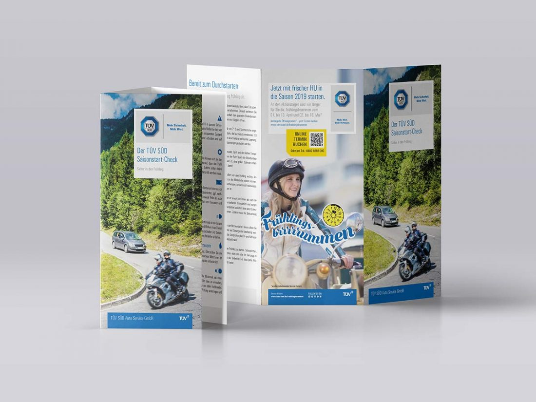 tuev-sued_flyer-fruhlingsbrummen | creo-media GmbH Hannover