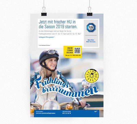 tuev-sued_poster-fruhlingsbrummen   creo-media GmbH Hannover