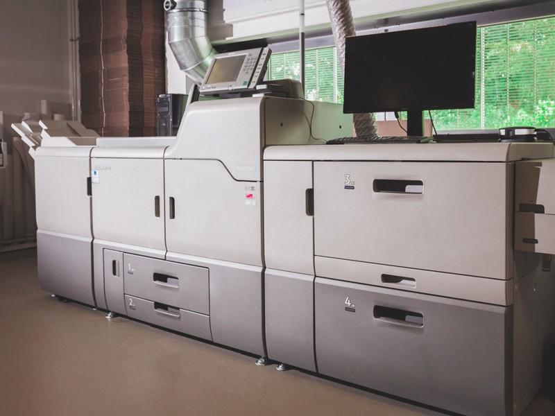 druckerei grossformatdrucker |creo-media GmbH Hannover