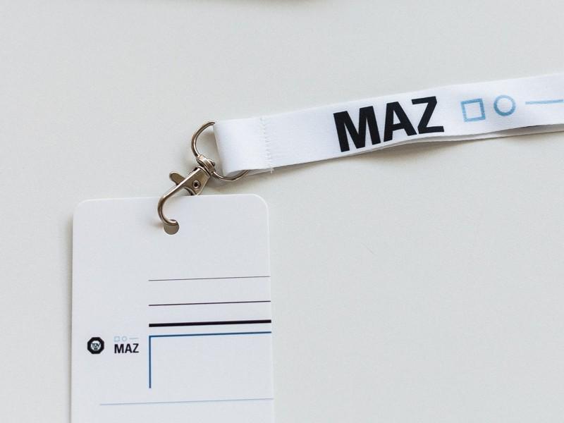 MAZ-einaldung 5 tuev sued schluesselanhaenger |creo-media GmbH Hannover