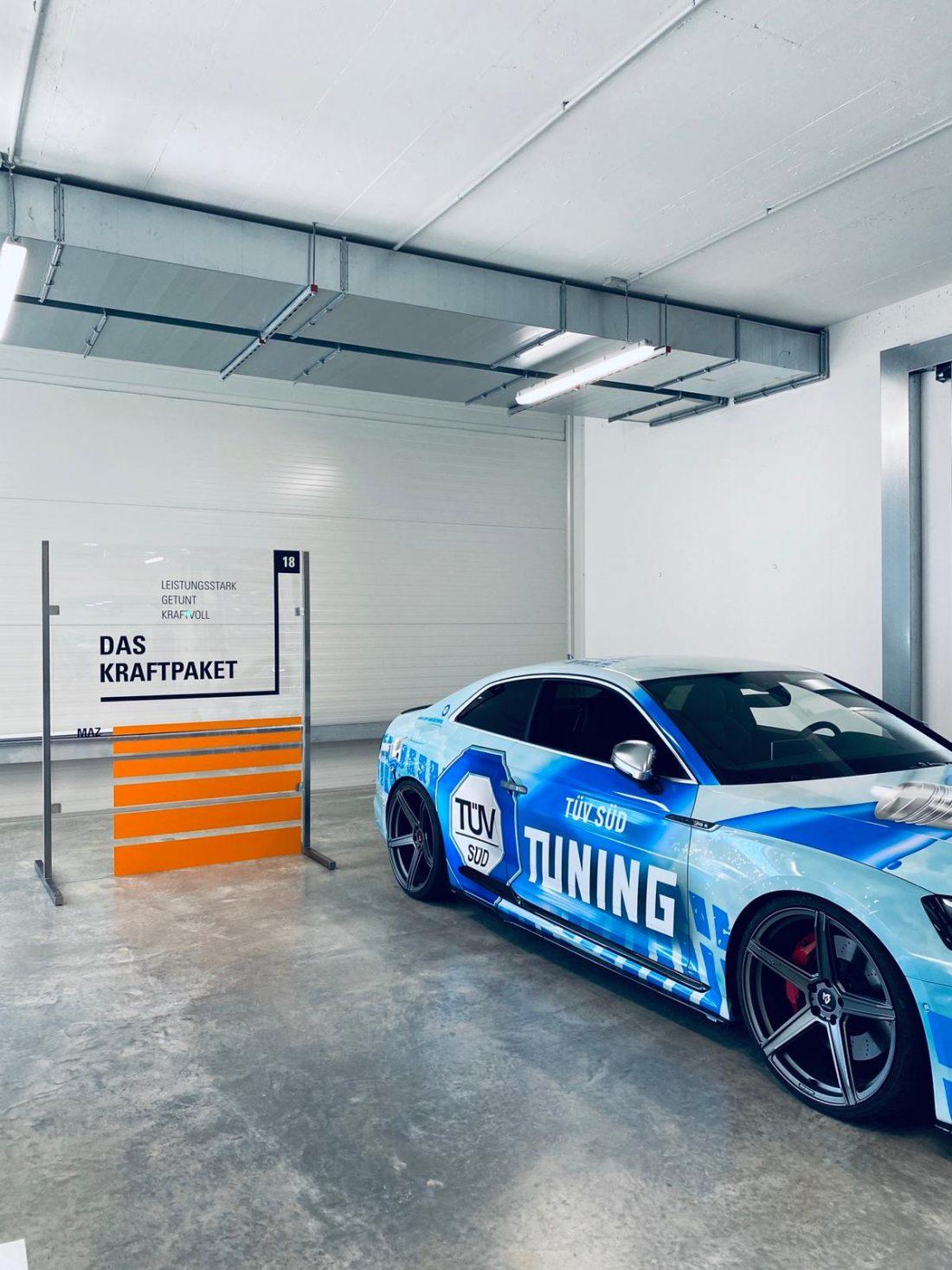 MAZ-Broschüre13 tuev sued Tuning auto |creo-media GmbH Hannover