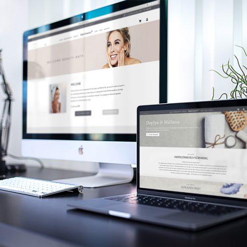 Website-für-HopeCosmetics1  creo-media GmbH Hannover