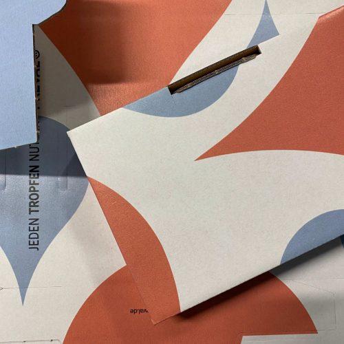 Versandverpackungen Preval 2  creo-media GmbH Hannover
